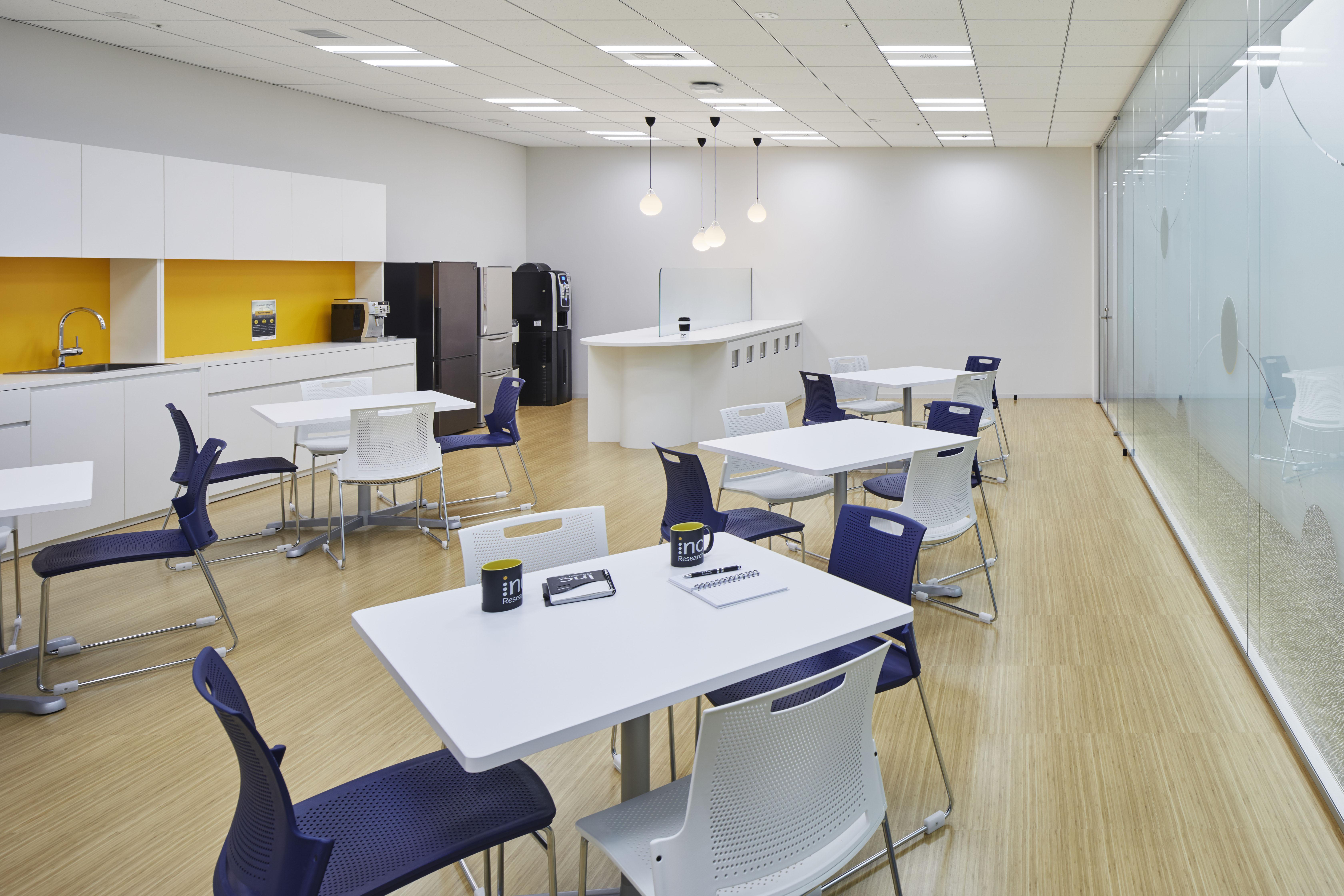 医療品開発支援サービス (Tokyo office)写真5枚目